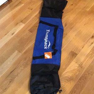Other - Junior ski travel bag